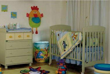 מוצצים - חדרי תינוקות 12