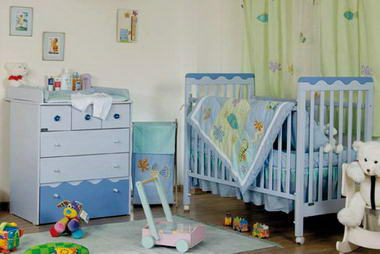 מוצצים - חדרי תינוקות 15