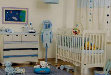 מוצצים - חדרי תינוקות 17