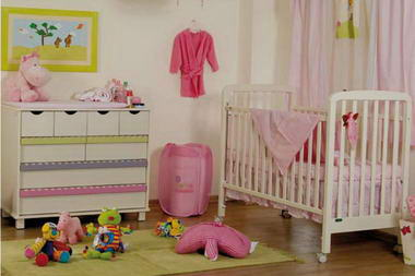מוצצים - חדרי תינוקות 18