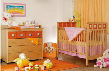 מוצצים - חדרי תינוקות 8