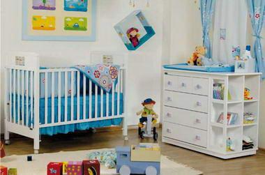 מוצצים - חדרי תינוקות 9