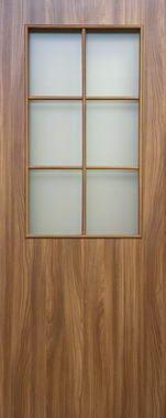דלתות פנים - NSDoors 1