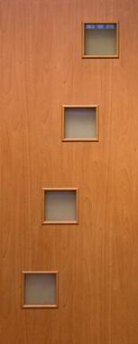 דלתות פנים - NSDoors 13