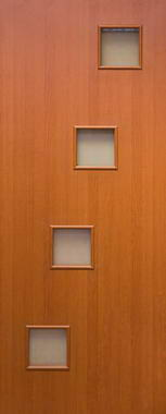 דלתות פנים - NSDoors 14