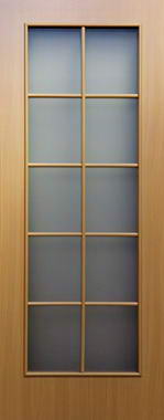 דלתות פנים - NSDoors 2