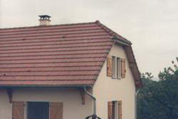 יעקב בנאי - גגות רעפים 3