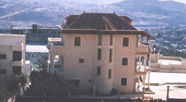מרכז בני נביל שאהין 2