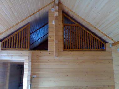 לאט וטוב - בנייה בעץ 4