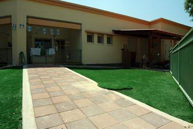 דשא סינטטי -  דויטש טכנולוגיות 1