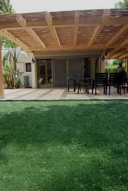 דשא סינטטי -  דויטש טכנולוגיות 11
