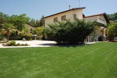 דשא סינטטי -  דויטש טכנולוגיות 2