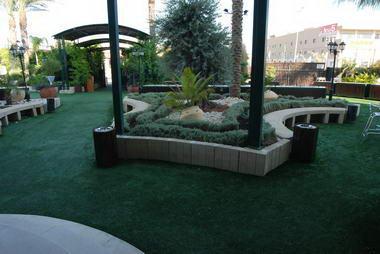 דשא סינטטי -  דויטש טכנולוגיות 4