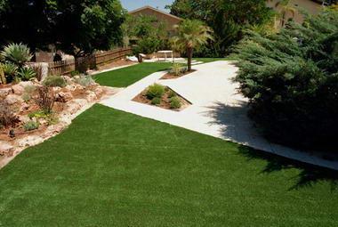 דשא סינטטי -  דויטש טכנולוגיות 6