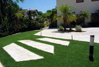 דשא סינטטי -  דויטש טכנולוגיות 7