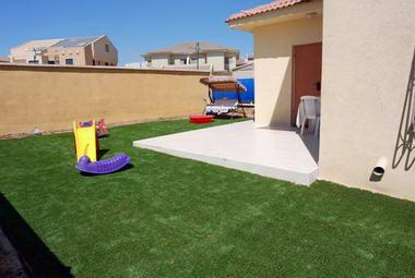 דשא סינטטי -  דויטש טכנולוגיות 9