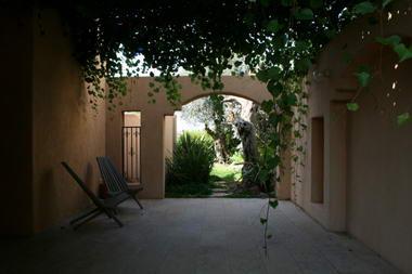 פסטורליה אדריכלות נוף ועיצוב גינות 19
