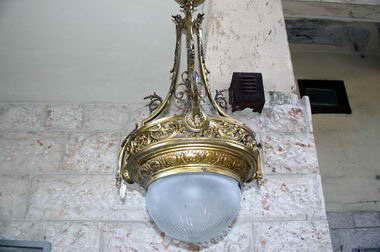 אורנד תאורה עתיקה 15