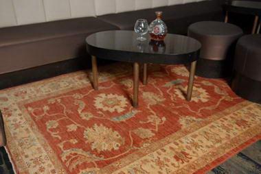 מתריב שטיחים 14