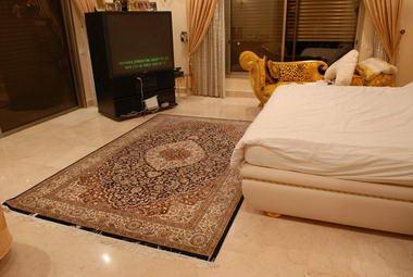 מתריב שטיחים 20