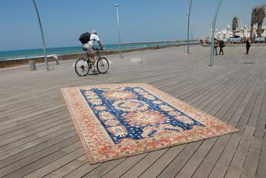 מתריב שטיחים 5