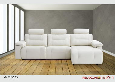 רילקסון - Relaxon 4