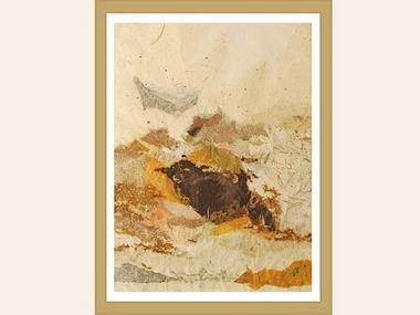 דפנה ירום - אומנות הנייר 18