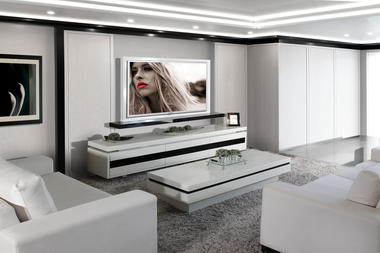 דה לוקס רהיטים 2