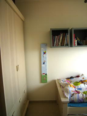 שרה מויאל - עיצוב חדרי ילדים 10