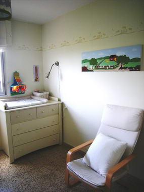שרה מויאל - עיצוב חדרי ילדים 4