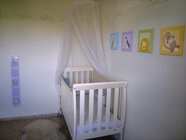 שרה מויאל - עיצוב חדרי ילדים 8