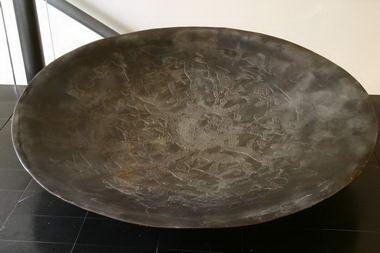 גיורא ליפשיץ- עיצוב בברזל 4