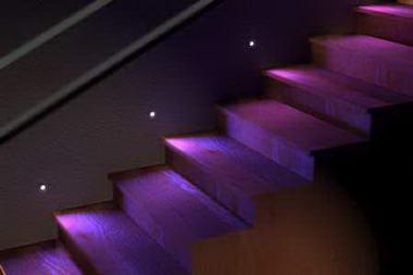 זיפ לייטס תאורת לד 10