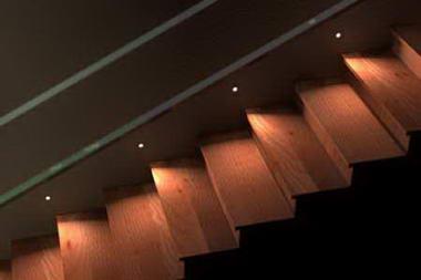זיפ לייטס תאורת לד 8