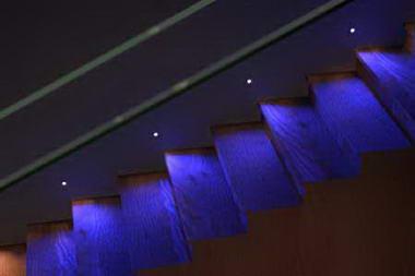 זיפ לייטס תאורת לד 9
