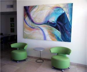 ציורי אווירה - דורית פריצקי 16
