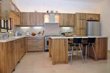 שונה-מטבחים מעץ מלא 2