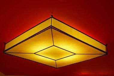 סטייל לייטינג - Style Lighting 5