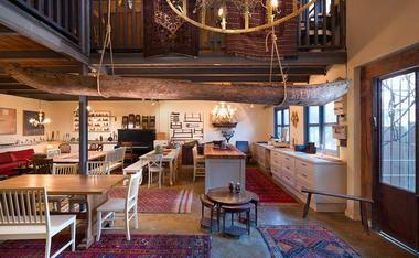 מוטי סעד - רהיטים מעץ מלא 10