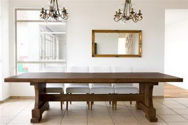 מוטי סעד - רהיטים מעץ מלא 18