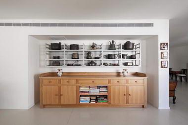 מוטי סעד - רהיטים מעץ מלא 3