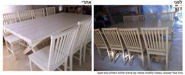 סופי אדמוני - שיפוץ וחידוש רהיטים 15