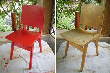 סופי אדמוני - שיפוץ וחידוש רהיטים 2