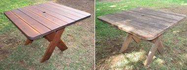 סופי אדמוני - שיפוץ וחידוש רהיטים 5