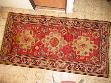 מיקי רונן - שטיחים 10
