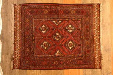 מיקי רונן - שטיחים 12