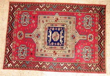 מיקי רונן - שטיחים 13
