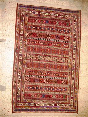 מיקי רונן - שטיחים 14
