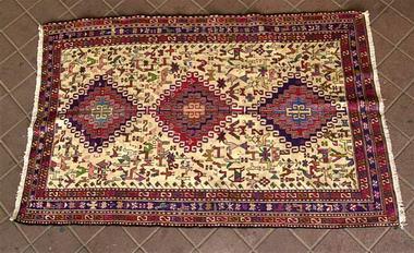 מיקי רונן - שטיחים 15
