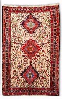 מיקי רונן - שטיחים 16